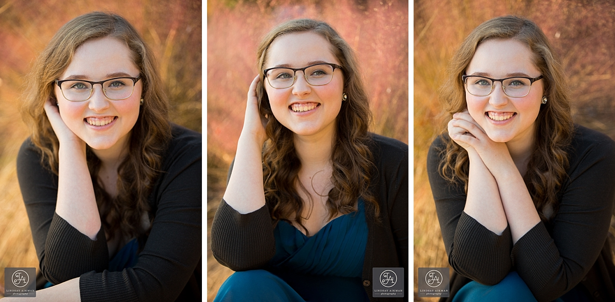 Yates Mill Raleigh Senior Photographer