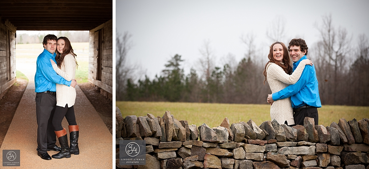 Engagement Photos Raleigh Wedding Photographer