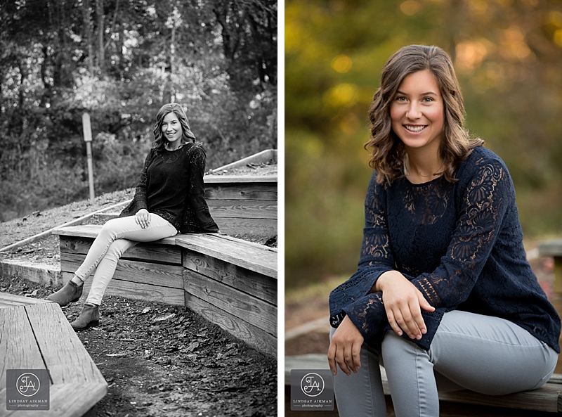 Yates Mill Raleigh HS Senior Photographer