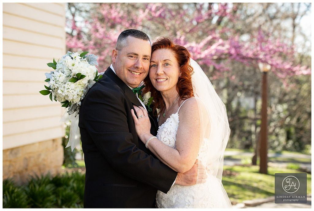 Mordecai Raleigh Wedding Photographer