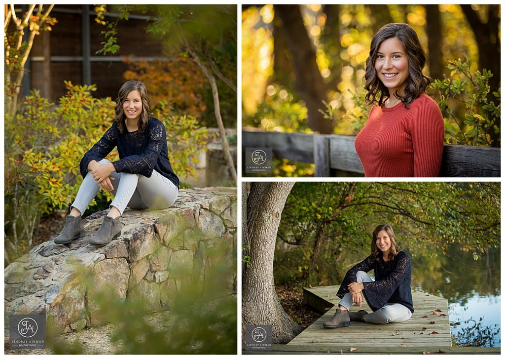 Yates Mill Best Portrait Locations in the Triangle