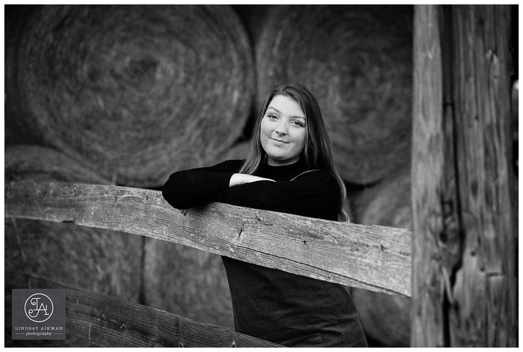 Sunset Lake Apex Senior Photographer
