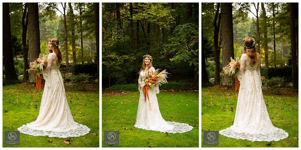 North Raleigh Wedding Photographer