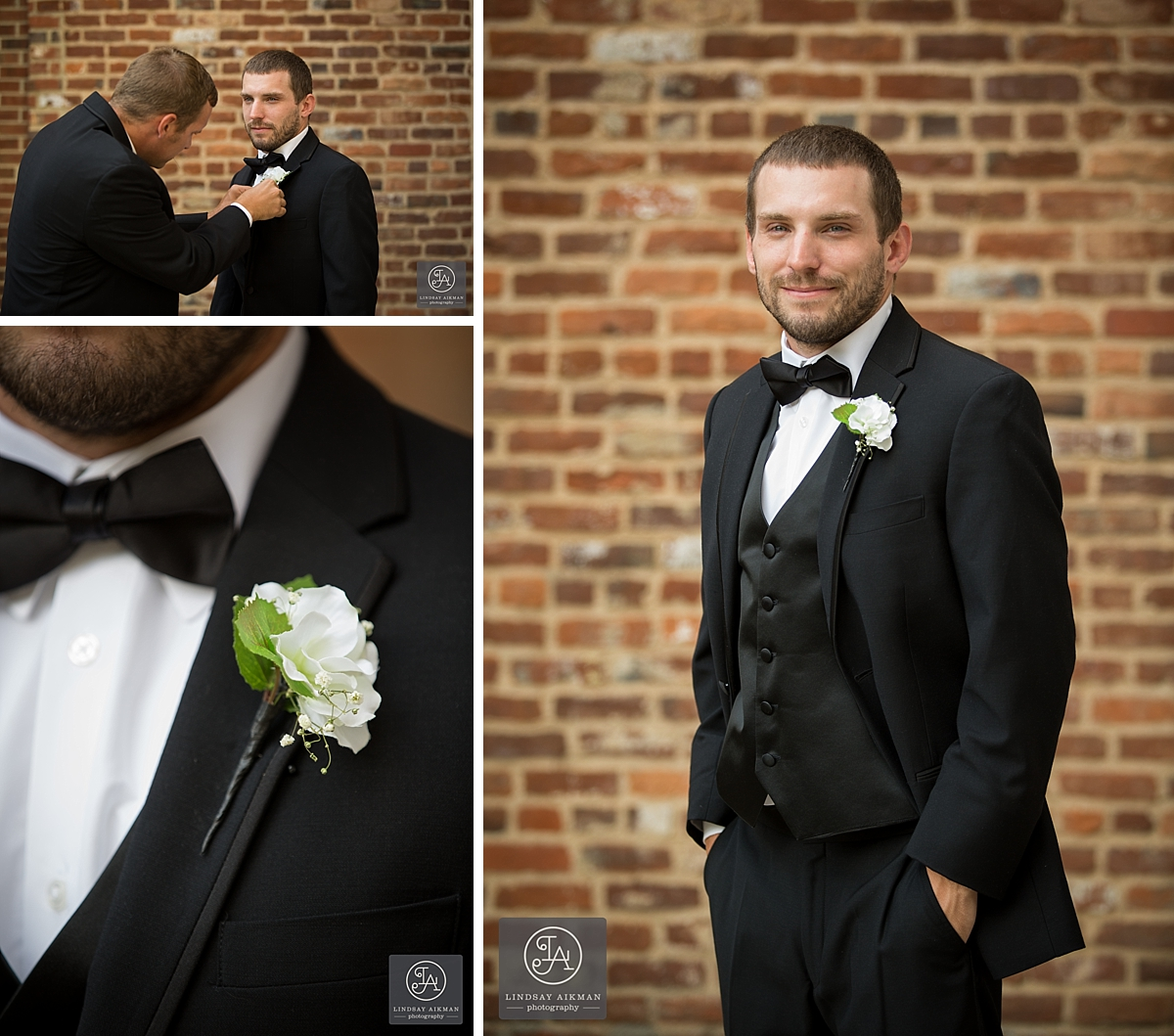 Caffe Luna Raleigh Wedding Photographer_0009