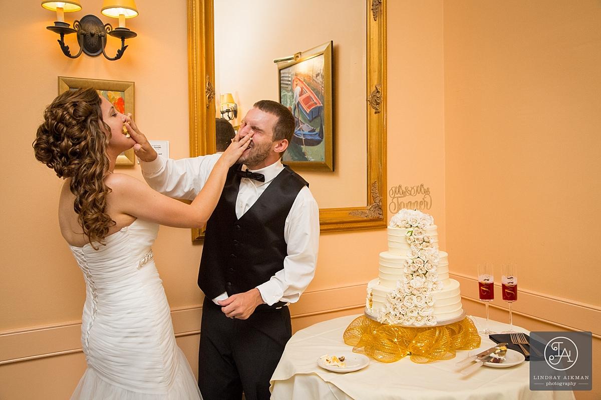 Caffe Luna Raleigh Wedding Photographer_0035