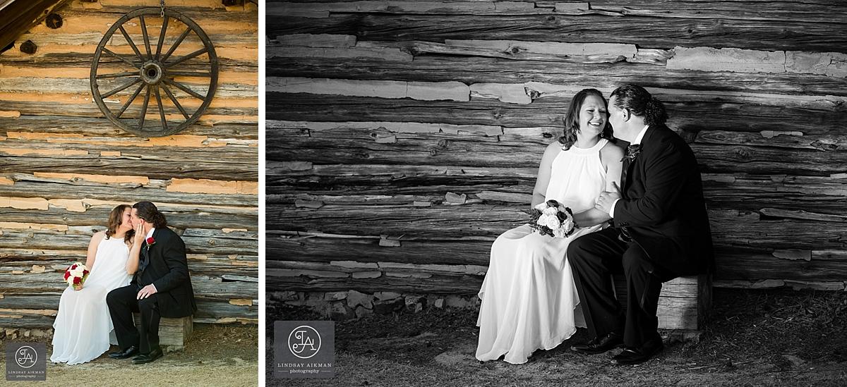 Wedding at Historic Yates Mill, Raleigh