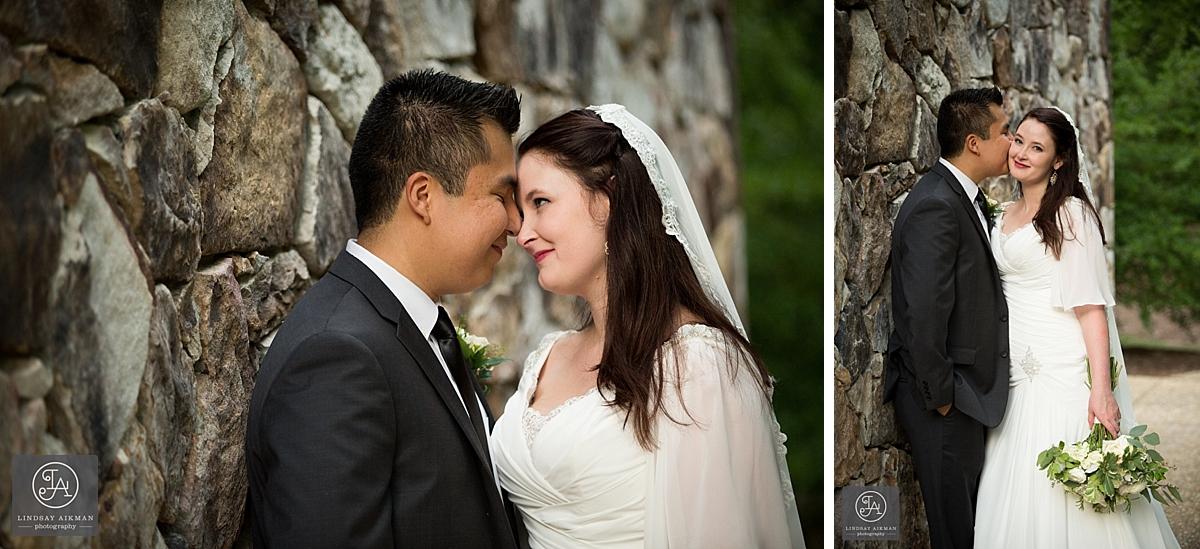Yates Mill Raleigh Wedding Photographer