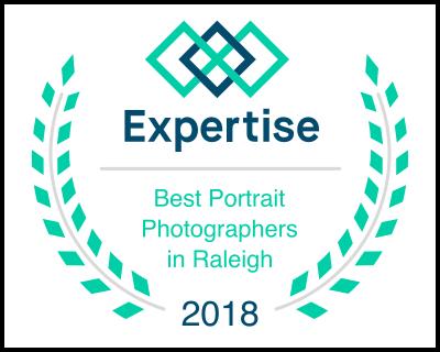 Best Portrait Photographers in Raleigh 2018