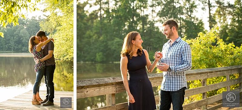 Raleigh Engagement Photographer