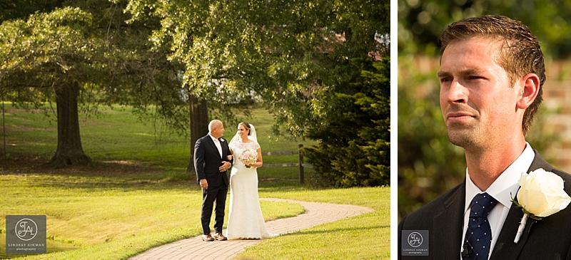 Oaks at Salem Apex Wedding Photographer_027
