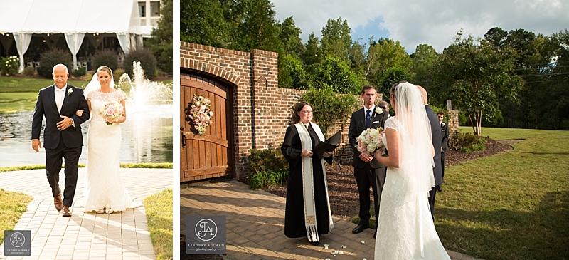 Oaks at Salem Apex Wedding Photographer_028