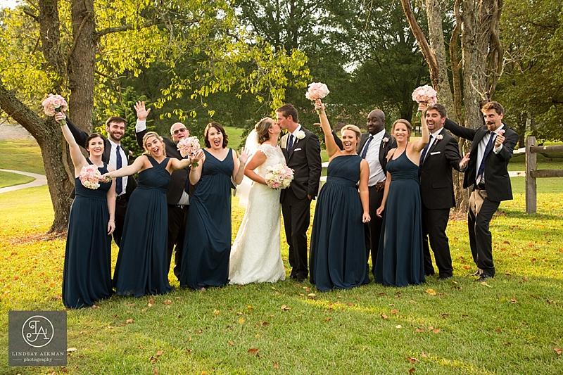Oaks at Salem Apex Wedding Photographer_033
