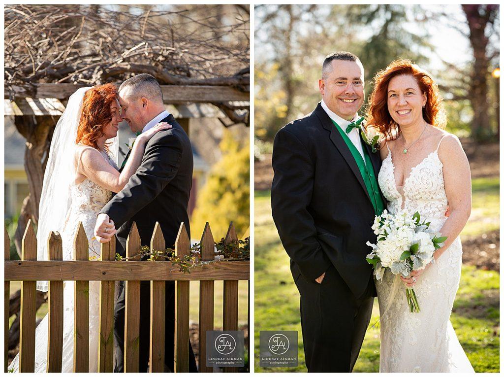 Mordecai Raleigh Wedding Photographer