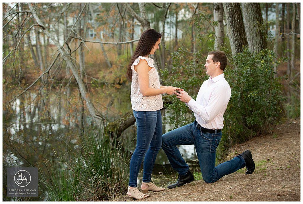 Apex Engagement Photographer