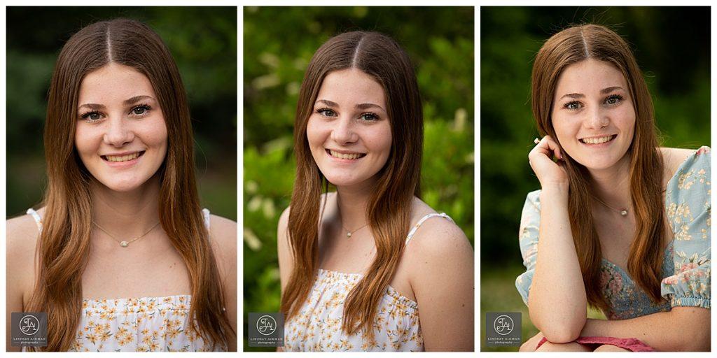 Yates Mill High School Senior Photographer